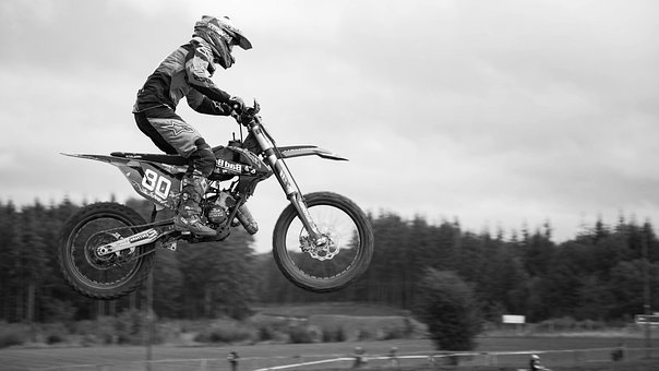 Moto-cross, Sport, Race, Vehicle, Motorcycle, Sports