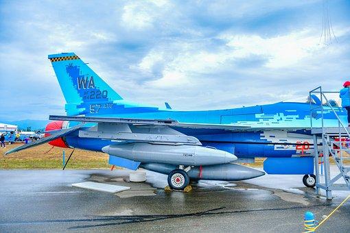 F16 Underwings Bomb, Aviation, Armaments, Defense