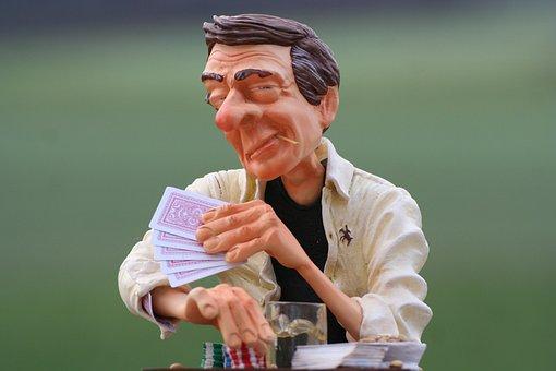 Poker, Card Game, Casino, Cards, Gambling