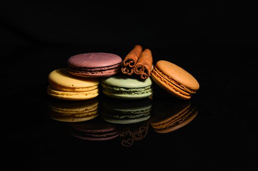 Macaron, Bake, Dessert, Delicious, Sweet, French