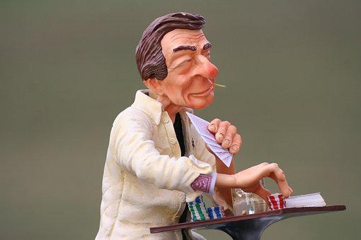 Poker, Cards, Card Game, Ace, Play, Gambling, Casino