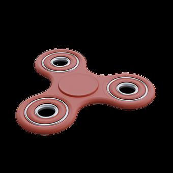 Fidget Spinner, Toy, Fidget, Spinner, Stress, Hand