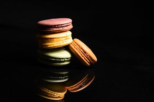 Macaron, Bake, Dessert, Delicious, Sweet, French