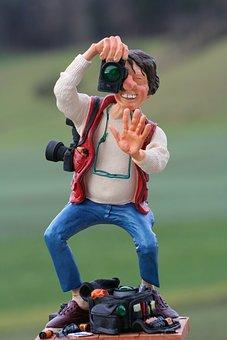 Photographic Equipment, Camera, Lens, Photo