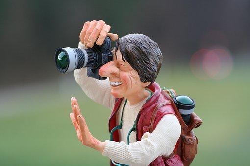 Photo, Photographer, Camera, Photography, Film, Lens