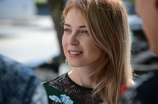 Poklonskaya, The State Duma, Russia, Policy, Crimea