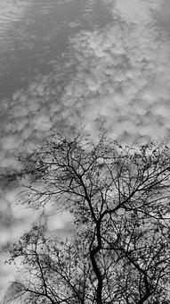 Cloud, Landscape, Nature, Sunset, Sky, Dawn, Road