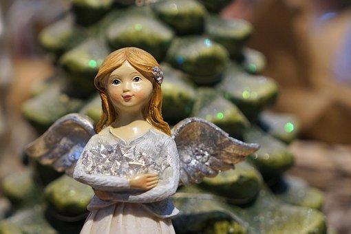 Angel, Advent, Christmas, Decoration, Christmas Time
