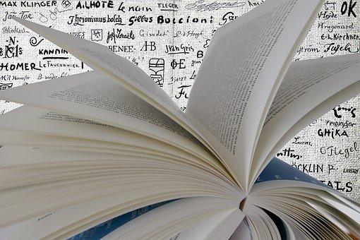 Book, Book Associations, Books, Book Stack, Book Series