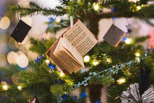 Branch, Celebrating, Christmas, Christmas Ornaments