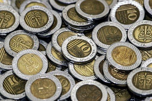 Money, Israeli Shekels, Shekel, Income, Currency