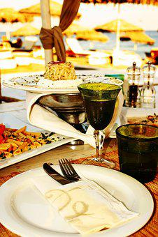 Restaurant, Food, Delicious, Dinner, Meal, Eat, Table