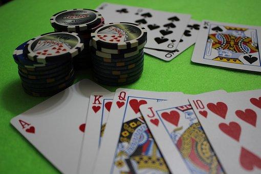 Poker, Gambling, Cards, Las Vegas, Blackjack, Hearts