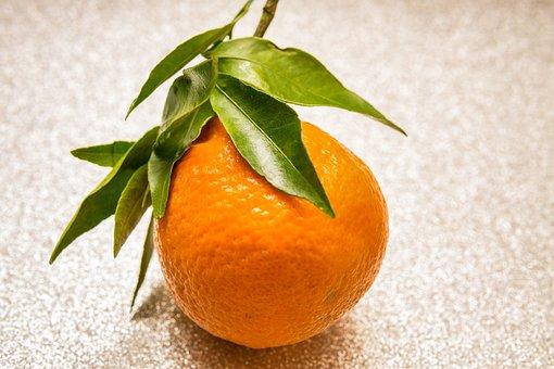 Clementines, Oranges, Fruit, Healthy, Vitamins