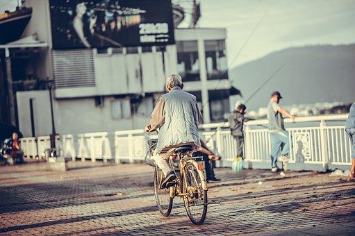 Street, Life, People, Homeless, City, Urban, Road