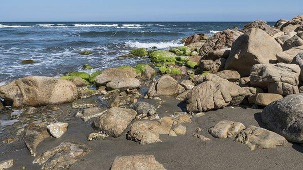 Beach, Sea Italy, Sardinia, Water, Holiday, Landscape