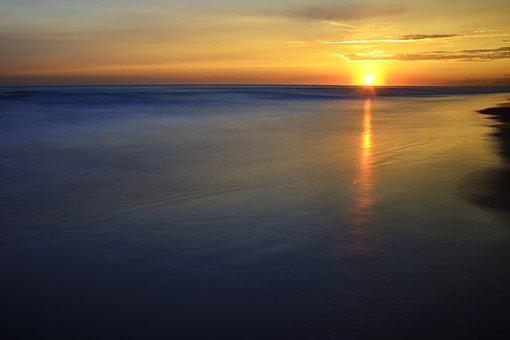 Sunset, Tramonto, Love, Landscape, Nature, Natura, Sole