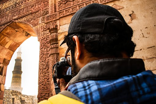 Photographer, Monuments, Photography, Architecture