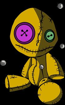 Voodoo Doll, Pins, Doll, Cheap, Hopeless, Pin