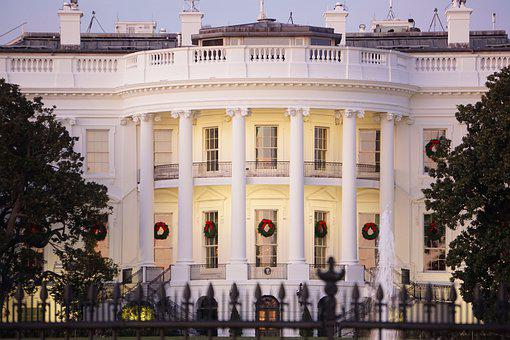 The White House, United States, President, Home