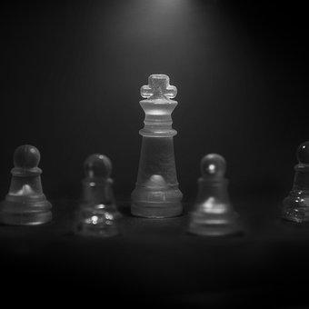 Chess, King, Strategy, Pawn, Checkmate