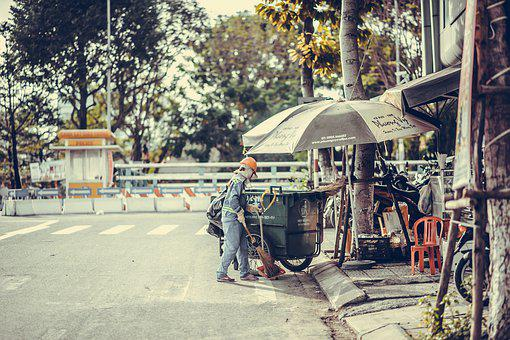 Street, Life, People, Homeless, City, Urban, Road