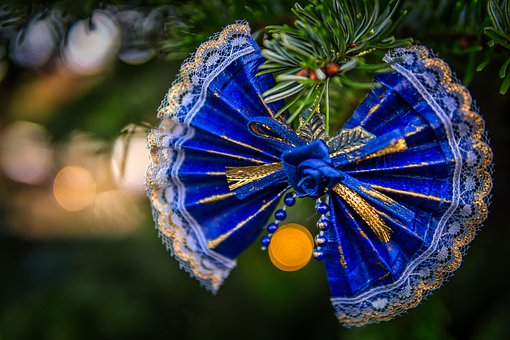 Christmas, Fir Tree, Christmas Tree, Deco, Trailers