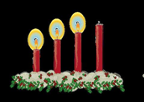 The Third Sunday Of Advent, Advent, Light