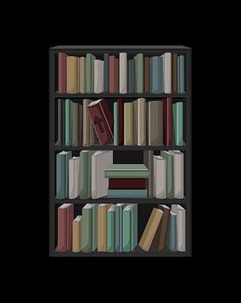 Bookcase, Books, Shelf, Shelving, Shelves, Bookshelf