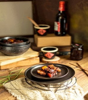 Chinese Characteristics, Special Cuisine, Delicious