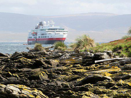 Cruise, Falkland Islands, Voyage, Expedition