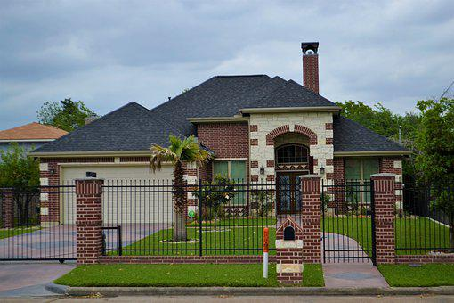 Home, Houston, Texas, House, Single Family, Residential
