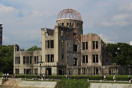 Hiroshima, Japan, Architecture, Trip, History