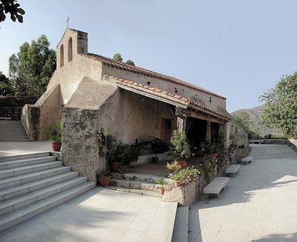 Church, Church S, Lussorio, San Vito, Cagliari