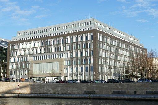 Berlin, Capital, Government, Press