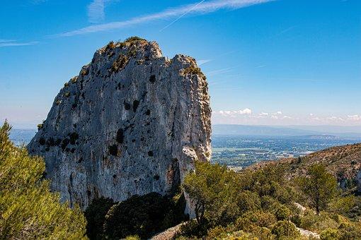 Saint-rémy-de-provence, Provence, South Of France