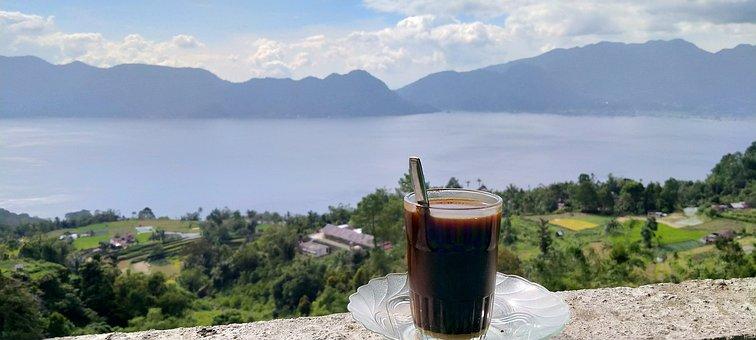 Indonesia, West Sumatera, Vacation, Lake Maninjau