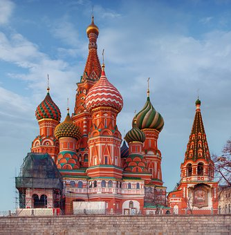 собор, москва, Moscow, Russia, Kremlin, Cathedral