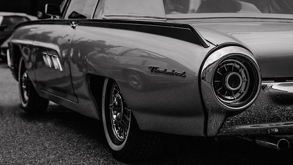 Oldtimer, Auto, Classic, Car, Vehicle, Vintage, Retro