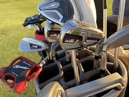 Sport, Golf, Game, Hobby, Recreation, Activity