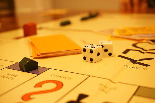 Game, Games, Board Game, Play, Children's, Plan