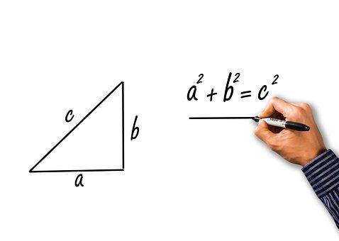 Mathematics, Math, Pythagoras, Theorem, Teaching