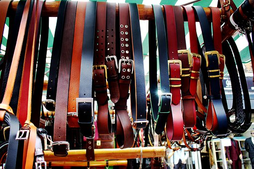 Belts, Leather, Fashion, Belt, Style, Buckle, Clothing