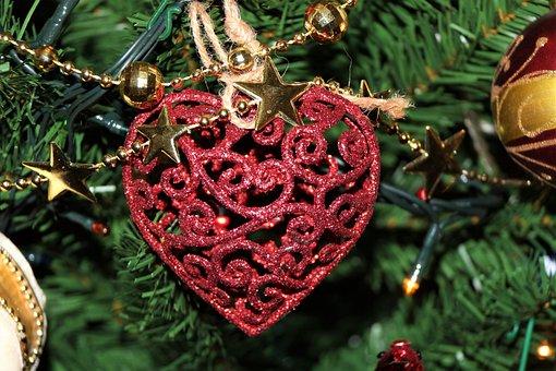 Christmas, Christmas Tree, Decoration, Christmas Balls
