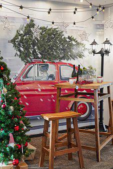 Christmas, Decoration, Christmas Decoration