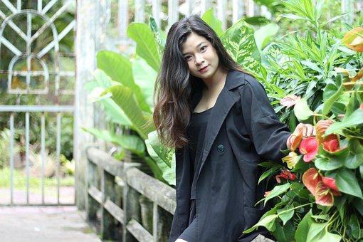 Vietnamese, Vietnam, Asian, Girl, Female, Model