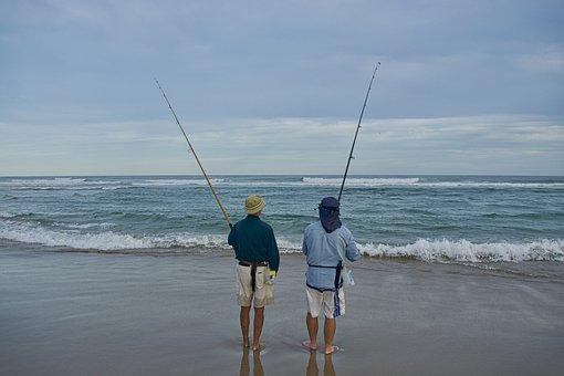 Fishing, Fishermen, Fisher, Angler, Angling, Catch