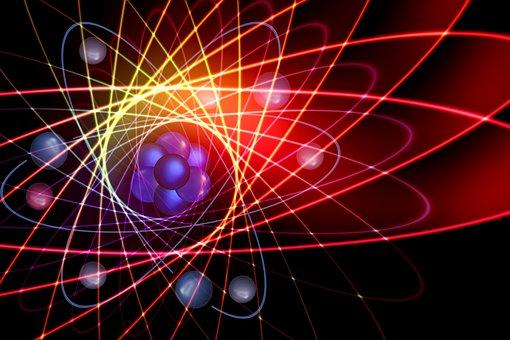 Physics, Quantum Physics, Particles, Wave, Molecules