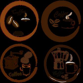 Coffee, Drink, Breakfast, Cup, Pot