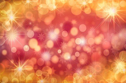 Background, New Year, 2019, Christmas, Decoration